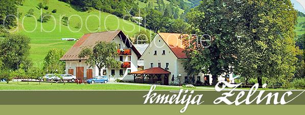 Urlaub am Bauernhof in Slowenien