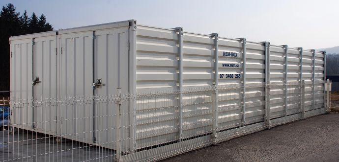 Container kaufen wohnen