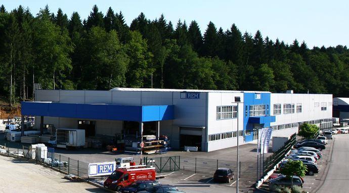 Containerhandel - REM