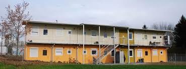 mobile Wohncontainer Preise