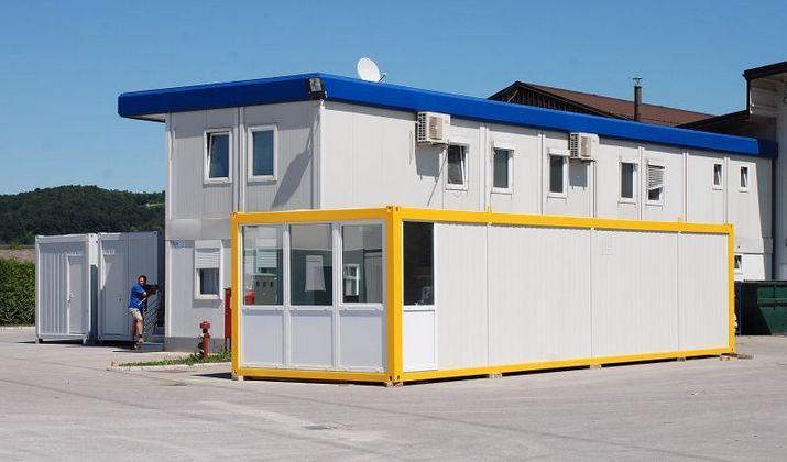 Container Verkauf gebraucht