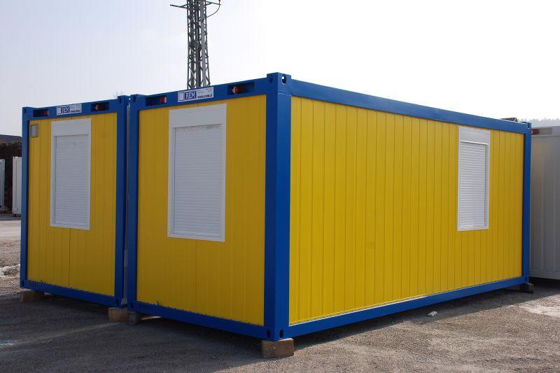 Container günstig kaufen
