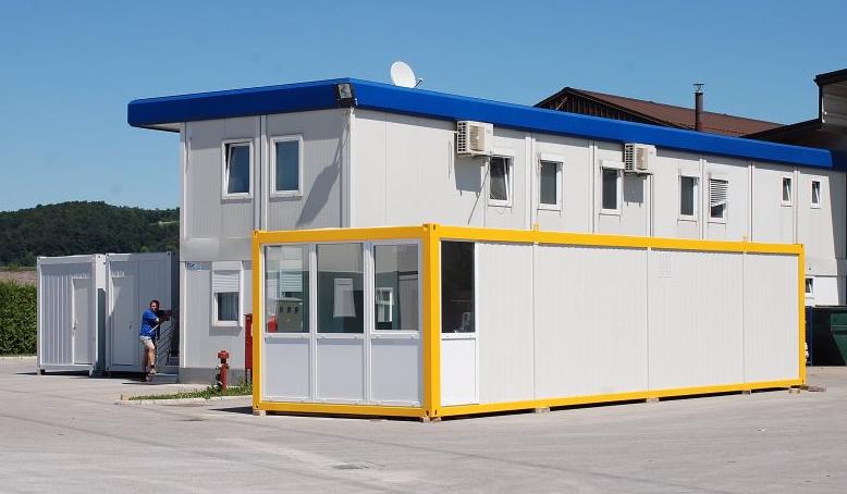 Container Zum Wohnen container wohnung zum wohnen im 40 fuß container kaufen
