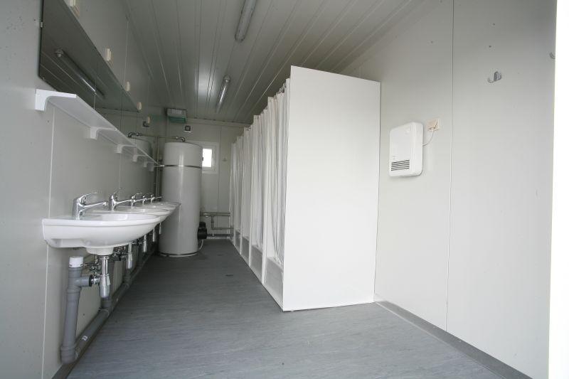 Dusch-WC-Container kaufen