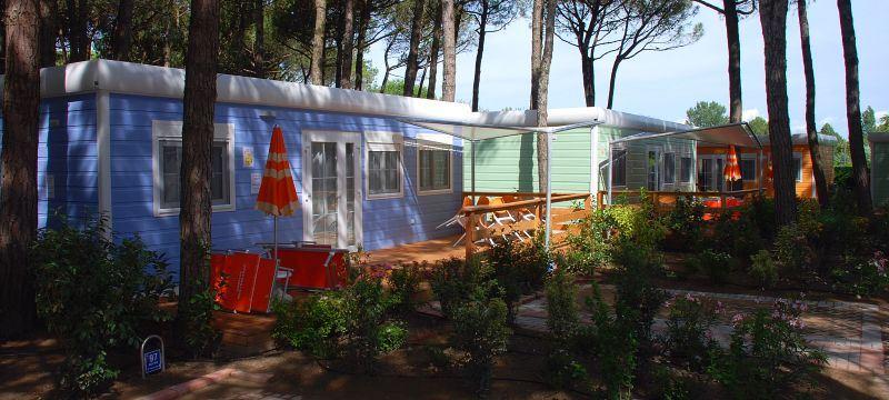 Mobile Ferienhäuser kaufen