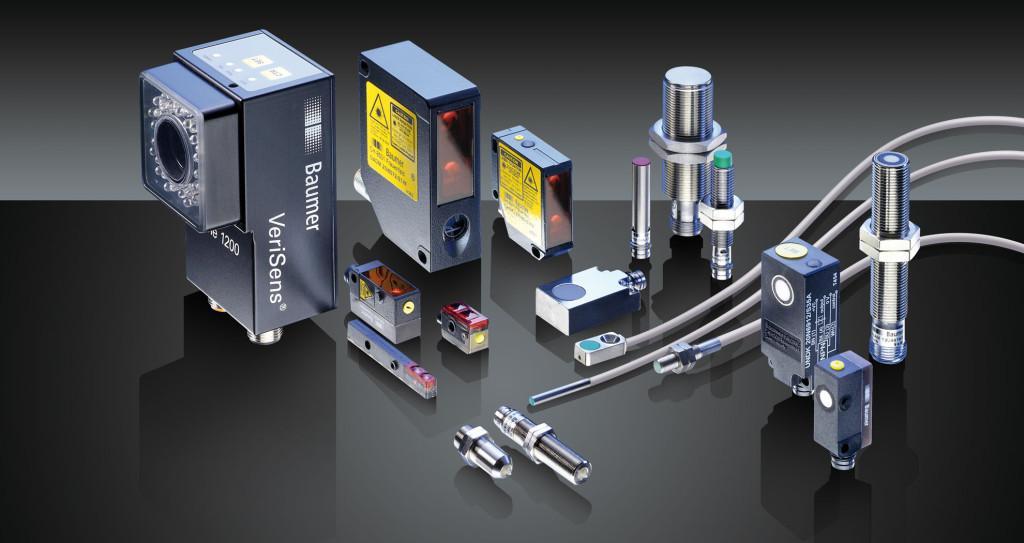 Kapazitive Sensoren Funktion und Prinzip