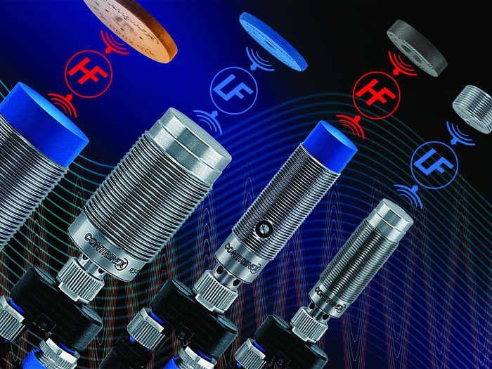 kapazitive Sensoren - kaufen und vorteile