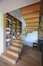 Modern Holz Glas Haus