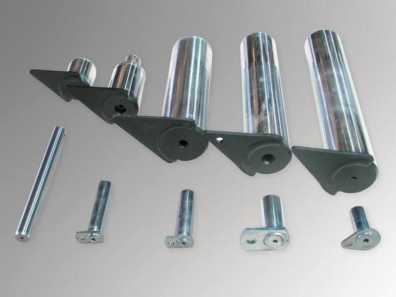Bolzen Stahl Hersteller Kovan