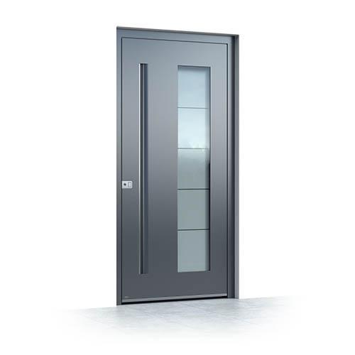Alu Außentür 626