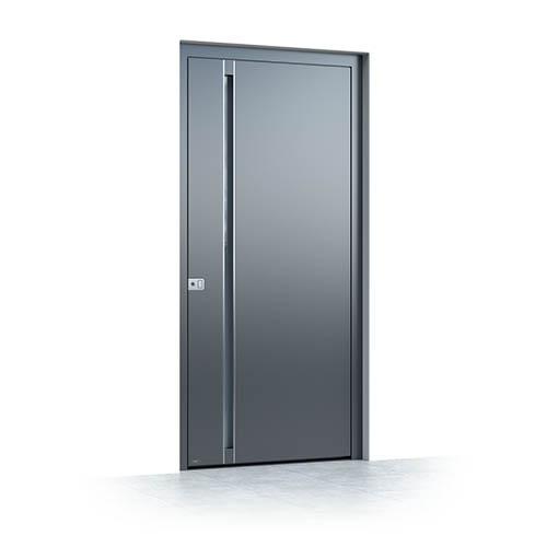 Aluminium Tür 624