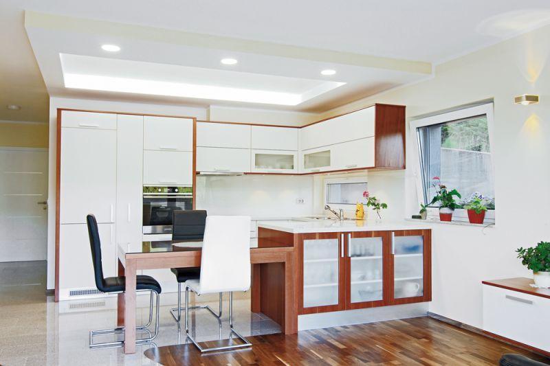 Projektierung bzw. Planung der Küche | Küche auf Bestellung