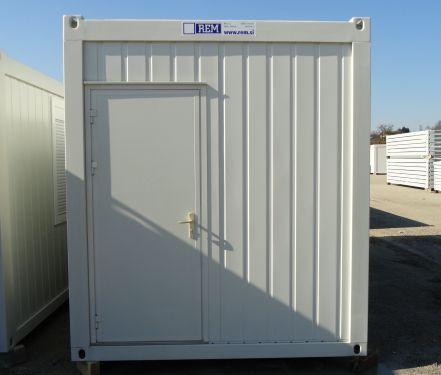 Gebrauchte Modulare Bürocontainer kaufen