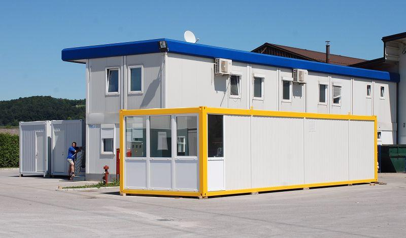 Modular System Schule