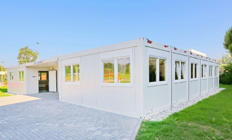 Modulhaus Preise Und Modulhaus Kosten Was Kostet Ein Modulhaus