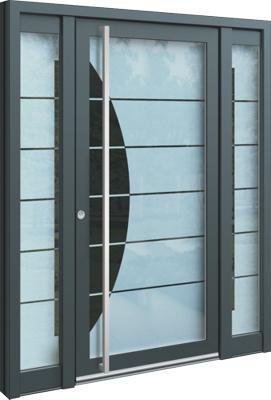 Hausturen Glas Innovative Designs Ur Jeden Geschmack
