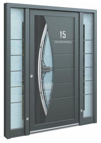 die preisliste f r den kauf der haust ren aus aluminium. Black Bedroom Furniture Sets. Home Design Ideas