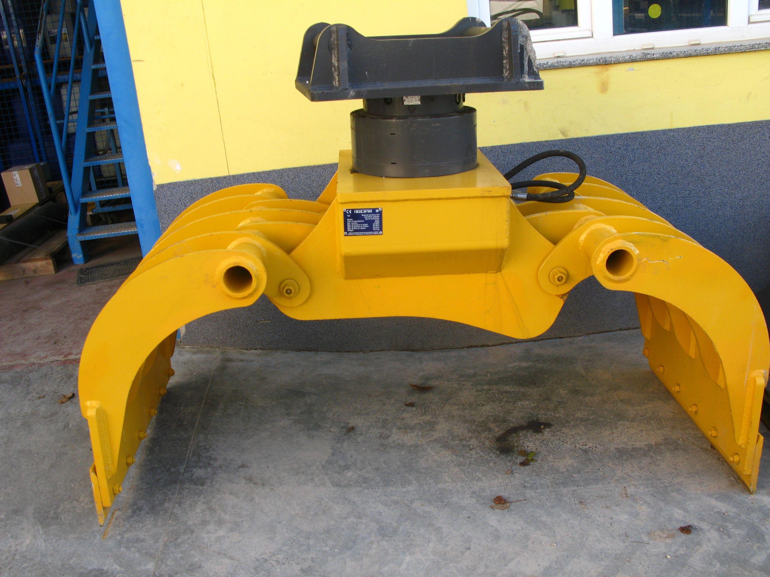 Außergewöhnlich Hydraulikhammer Bagger – Baggergreifer kaufen zu attraktiven @DT_57