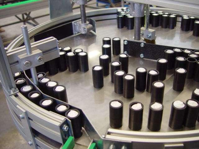 Vertrauen Sie unserem Partner Contrinex, der weltweit über 500 Leute beschäftigt und damit ein bedeutender Ultraschallsensoren-Hersteller ist.