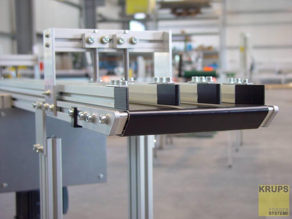 Förderband elektrisch Maschinenbau
