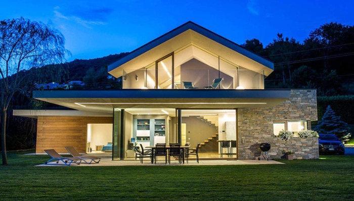 Fertighuser Preise Stunning Holzhaus With Fertighuser Preise