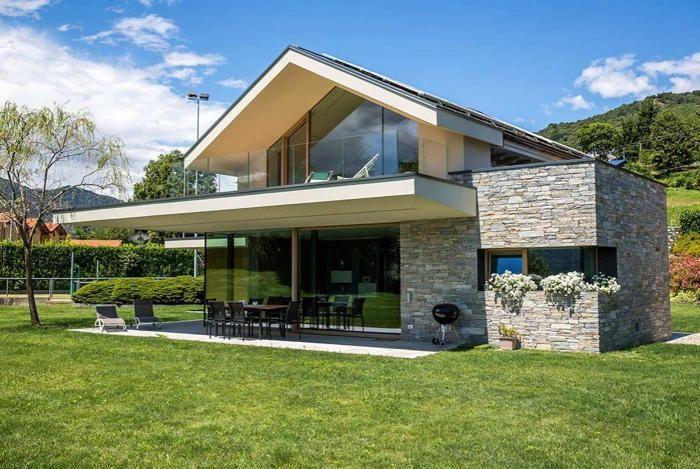 Modernes Haus Grundriss Ur Moderne Hauser Mit Flachdach Erstellen