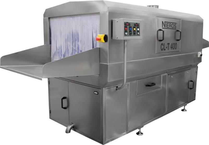 Komplett Industrie Waschlösungen