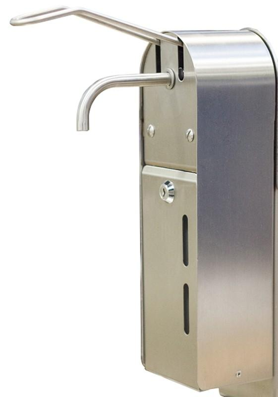 Hygienespendetechnik