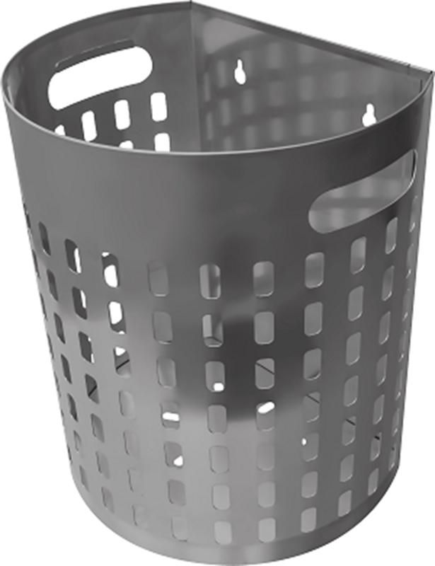 Papierkörbe PK haben ein Volumen von 32 Litern