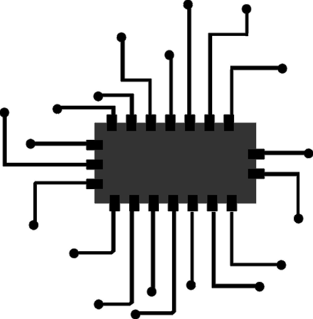 PCB leiterplatten prototypen