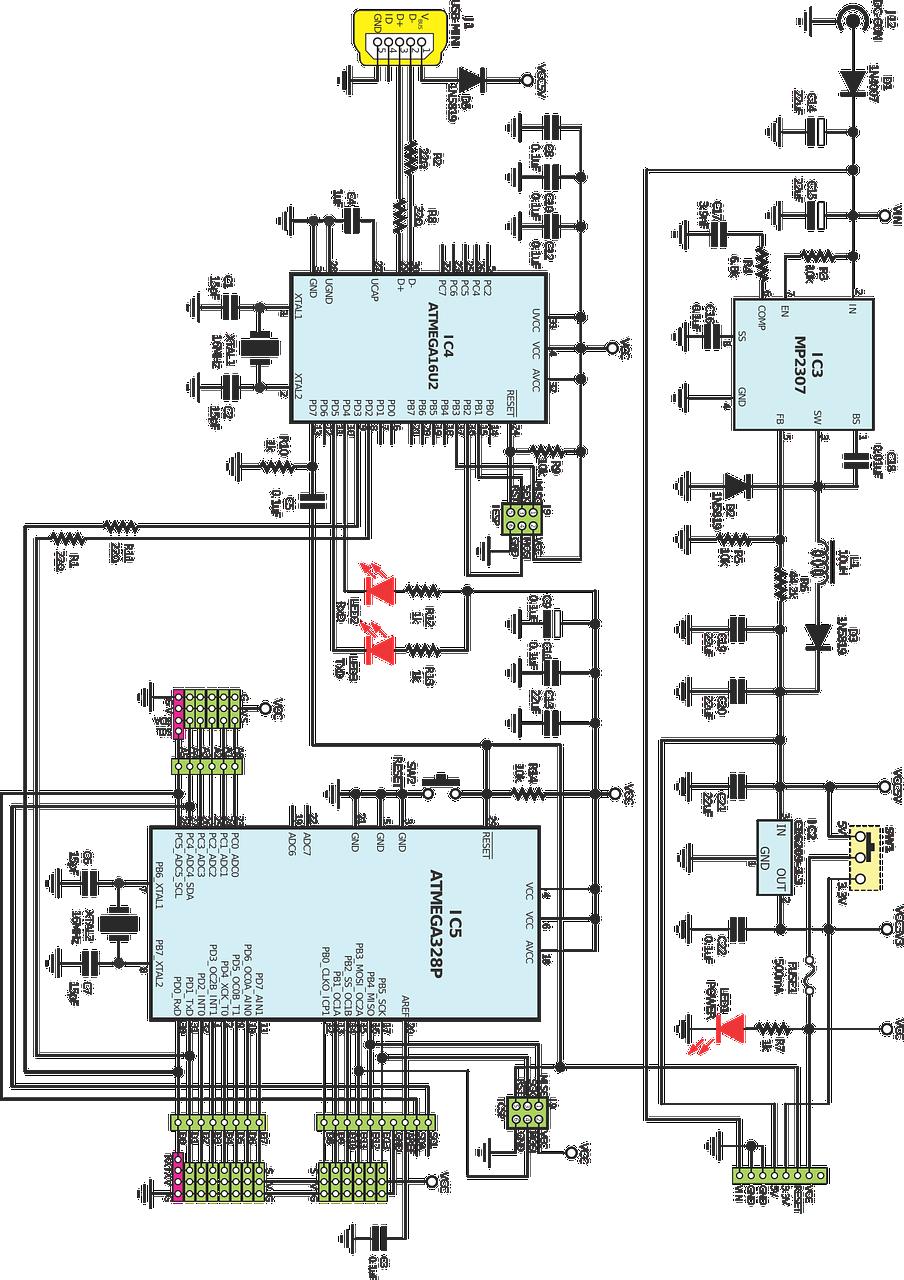 PCB herstellen lassen