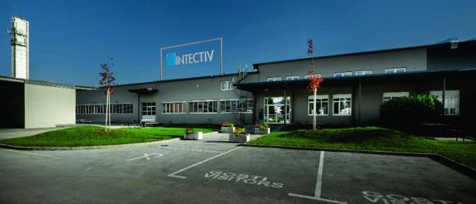 PCB herstellen Intec TIV