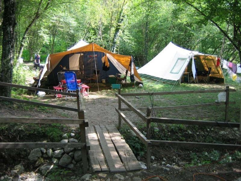 camping in slowenien nationalpark