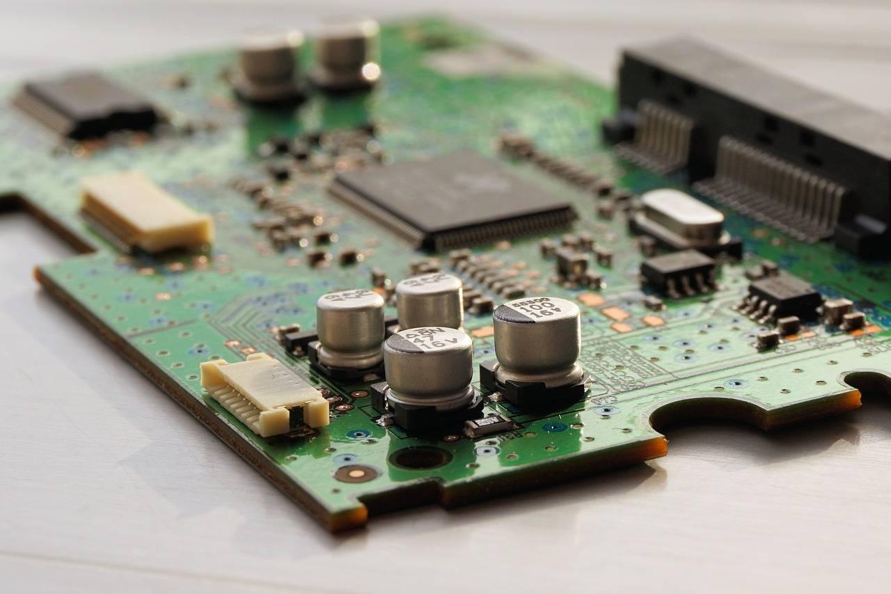 PCB leiterplatten qualität