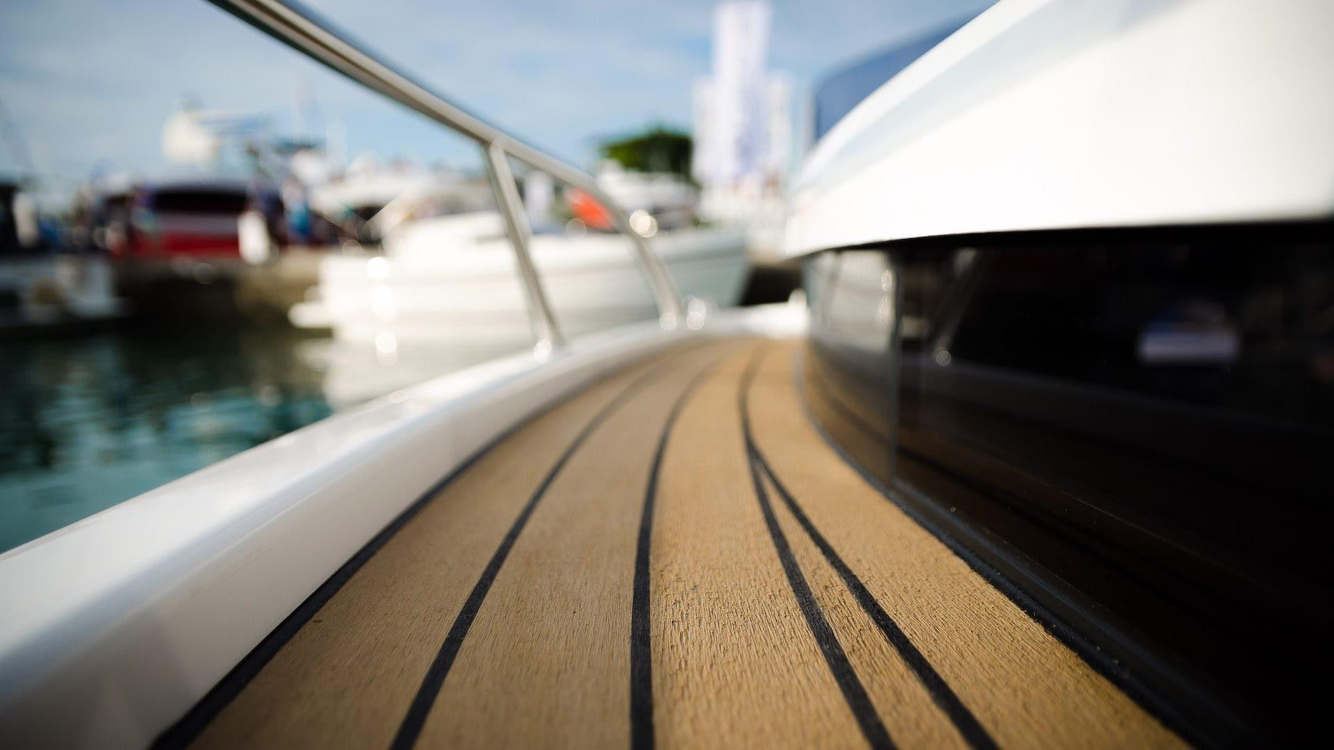 Daycruiser motorboot