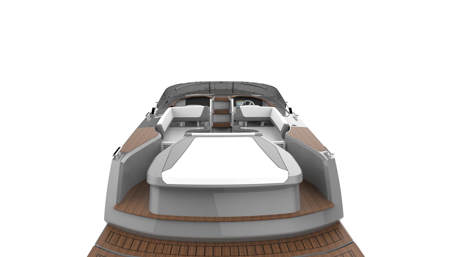 Motorboot yacht zu kaufen