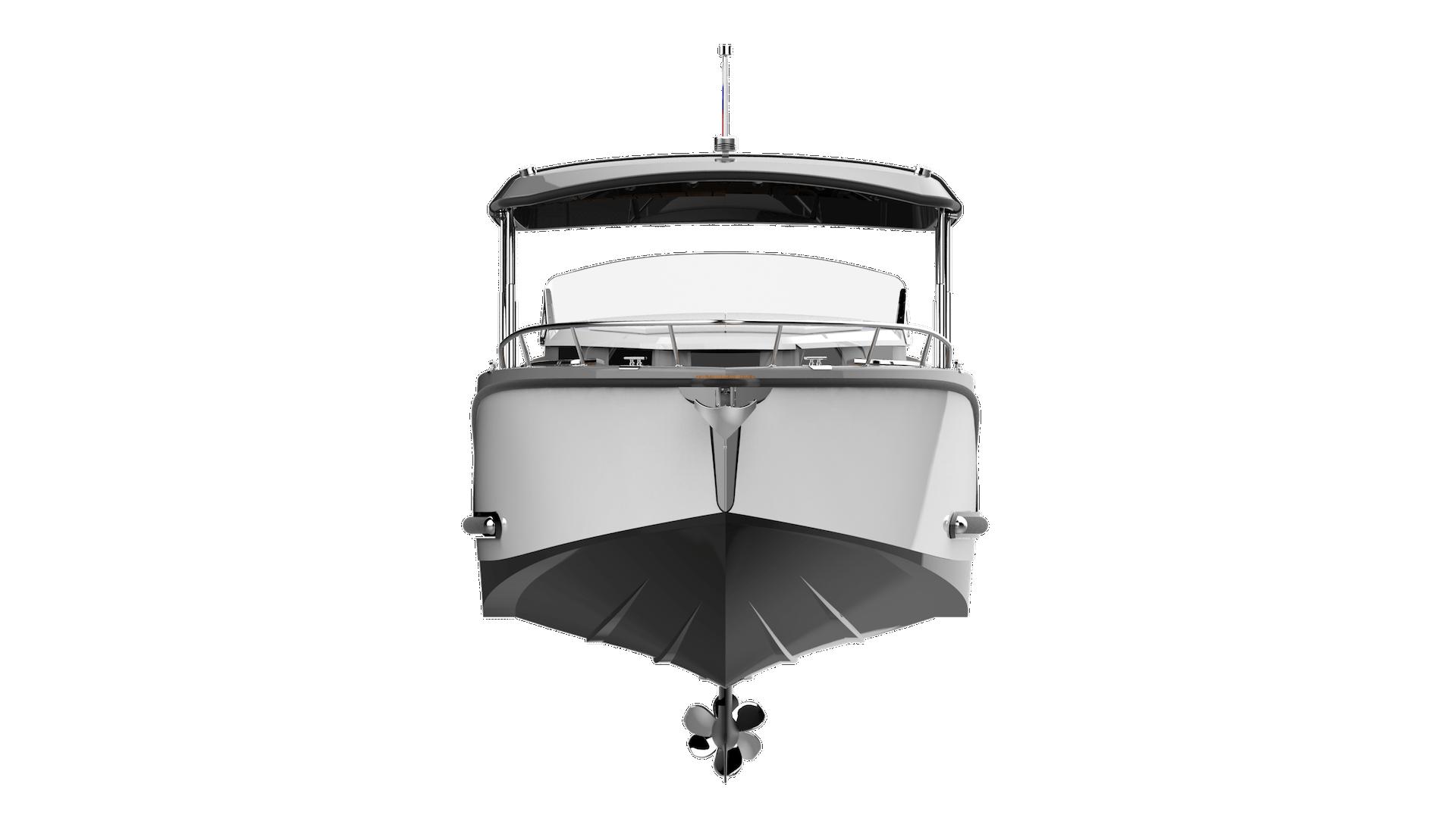 Motorboot yacht hersteller