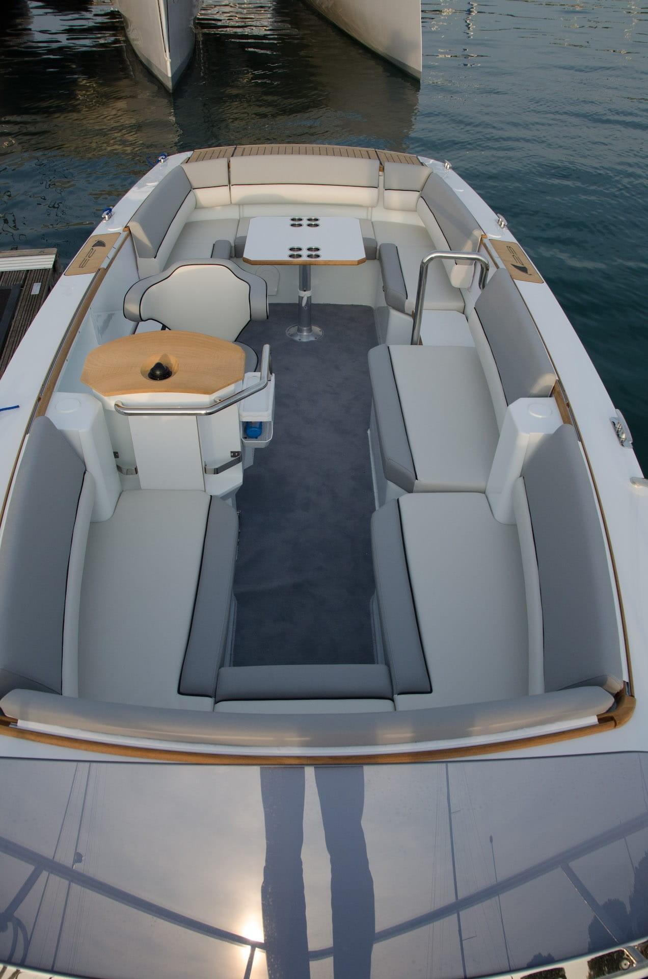 Boote exclusive design