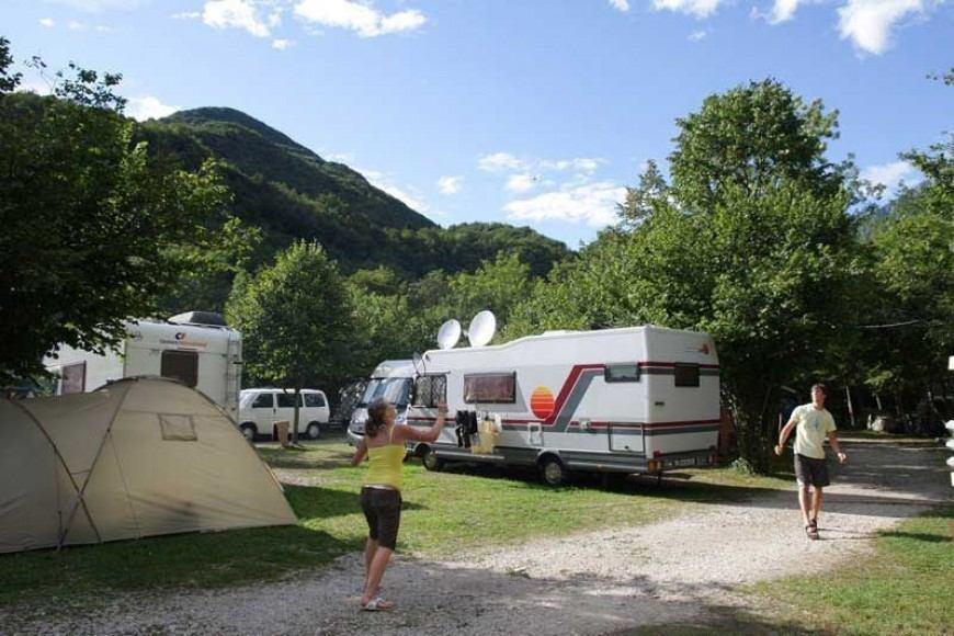 Schönste Campingplätze